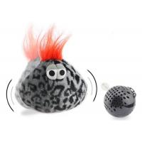 China Exercise Automatic Jumping Dog Toy Random Moving Plastic ABS Pet Toy Ball wholesale