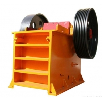 China 132kw Jaw Crusher Machine wholesale