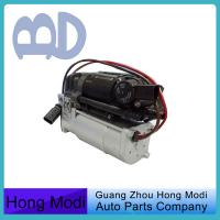 China BMW F02 Rubuild Air Suspension Compressor Pump Air Compressor 37206789450 wholesale