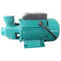 China Low Pressure Micro Vortex Pump Single Stage For Garden Sprinkling / Pressure Boosting wholesale