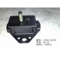 China Metal And Rubber Car Body Spare Parts Of Engine Mount Toyota Hiace 1RZ 2RZ LH112 RZH102 2Y 4Y 12361-38130 on sale