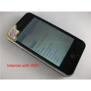 China I9++++ wifi dual sim quad-band mobile phone on sale