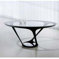 China Luxury Carbon fiber Table for Villa Manor yacht five star hotel living room and private club wholesale