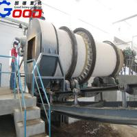 Quality Wood chip dryer machine for sale