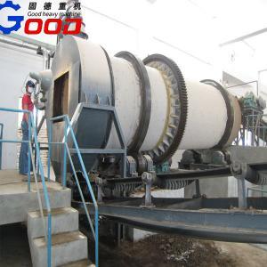 China Wood chip dryer machine wholesale