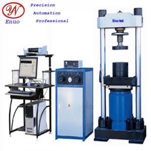 China Lifting jack pressure strength test machine wholesale