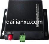 China RS232/422/485 Fiber Optical Modem RS485 Fiber Optical Converter RS232 Fiber Converter RS485 Fiber Converter wholesale