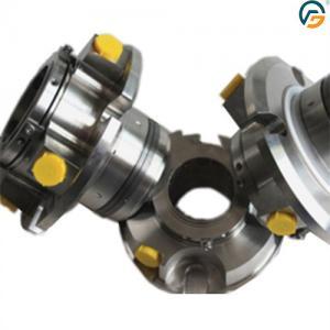 China Single Cartridge John Crane 5615 Mechanical Seal Replacement Balanced wholesale