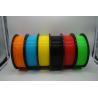 Buy cheap Biodegradable 13 Colors PLA 3D Printer Filament 1KG 1.75mm from wholesalers