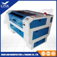 China CO2 laser engraving cutting machines with laser cut 6.1 software 9060 wood engraver laser cut machine on sale