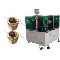 China Multi Layer Automatic Coil Winding Machine For Micro Air Conditioner Motor - DW350 on sale