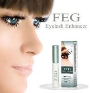 China Feg New Effective Eyelash Growth Liquid/Serum Make Your Big Eyes Sexy Natural Eyelashes Dream True0056 wholesale
