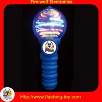 China Halloween Flash Gift.Plastic Flash toy.Led Spinning Toy manufacturer & Suppliers on sale