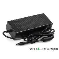China DOE VI LED Switching  24V Power Supply Adapter AC 100V - 240V To DC 24V 4A 5A 6A wholesale