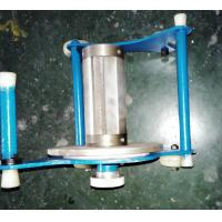 China Polyethylene Tape Hand Pipe Coating Machine for Pipeline Anti Corrosion Protective Systems on sale