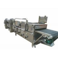 China Fast Food Noodle Production Line High Capacity OEM / ODM Available wholesale
