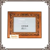 China home decor Beautiful Resin Elegant Cheap Thicken Photo Frame A0427E wholesale