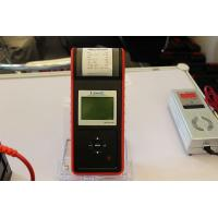 China MICRO-568  Conductance Battery Tester and Analyzer wholesale
