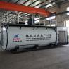 Buy cheap 30 M3 59 Kw Rubber Powder Bitumen Machine from wholesalers