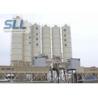 China Large Capacity Ready Mix Concrete Batching Plant / Twin Shaft Mixer Batching Plant wholesale