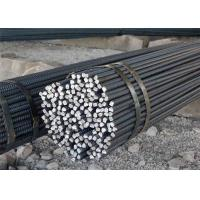 China Alloy Structural Steel Round Bar 40Cr 30CrMo 35CrMo 42CrMo 5140 SCr440 4130 SCM420 4140 4135 SCM440 SCM435 wholesale