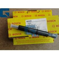 China Construction Equipment Diesel Fuel Injectors For Diesel Engine Wear Proof 20549383 on sale