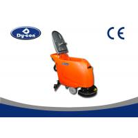 China Dycon OEM / ODM Manual  Scrubbing  Machine, Highly Active Ffoor Scrubber Dryer Machine wholesale
