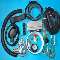 China CNG sequential injection system on sale