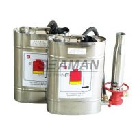 China 20L Marine Fire Extinguisher Portable Foam Applicator PQ8. C For Fire Fighting wholesale
