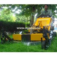 China Park and farm lawn mower --HY380 wholesale