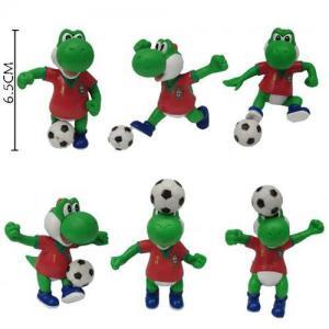 China Super Mario vinyl toys,anime toys wholesale