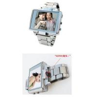 China New!  1.8 inch TFT Camera watch good price ! wholesale