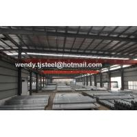 Quality q195 215 235 345 bs1387 hot dipped galvanized steel pipe schedule 80 for sale