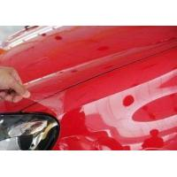 China Excellent Self-adhesive Self Healing TPU TPH Material Body Stickers Car Paint Protection Film wholesale