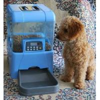 Buy cheap Auto Dog Feeder (PFD03-A1) from wholesalers