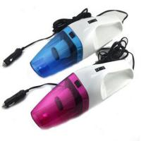 China Auto Handheld Car Vacuum Cleaner 12v Dc Portable With Ce Rohs Certification wholesale