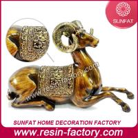 China Polyresin figurines with high quality on sale