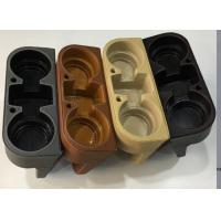 Quality juice holder, cup holder, coco cola holder, different color car use cup holder for sale
