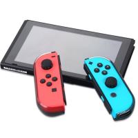 China Transparent Nintendo Switch Hard Cover Case / Crystal Protective Case wholesale