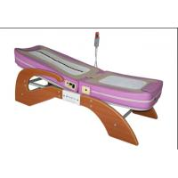 China Body massager hot stone massage bed PLD-6018F+ wholesale
