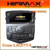 China 7''Car DVD GPS (DVB-T optional)special for Chevrolet Cruze /LACETTI II wholesale