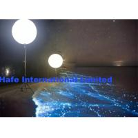 China 800W White Led Balloon Lights With Dimming 0~100% 80000lm 800~960w Drives wholesale