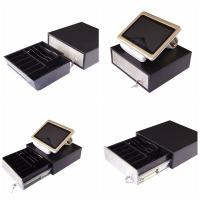 China CE Approved POS Cash Drawer Micro Switch 308A , 12.1 W  X  11.7 D  X   3.9 H wholesale