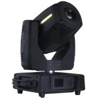 Buy cheap indoor AC100 ~ 250V Power Beam Spotlights for Live performance from wholesalers
