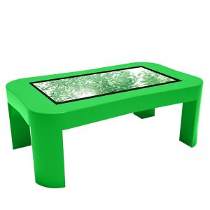 China Digital RK3288 H81 Interactive Touch Screen Activity Table 1080P wholesale