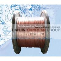 China Submersible Motor Winding Wire wholesale