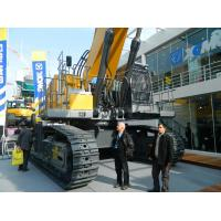 China Yellow Mini Wheel Excavator Maximum Digging Depth 2985mm Reliable wholesale