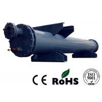 China Refrigeration Parts Tubular Heat Exchanger , U Tube Heat Exchangers For Cold Room wholesale