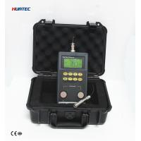 Buy cheap Digital Eddy Current Testing Equipment with LCD Display Ferrite Content from wholesalers