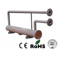 China U Tube Straight Tube Heat Exchanger With Single Circuit System CE Certification wholesale